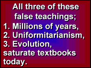 Why You Should Fight Creationism - Daylight Atheism